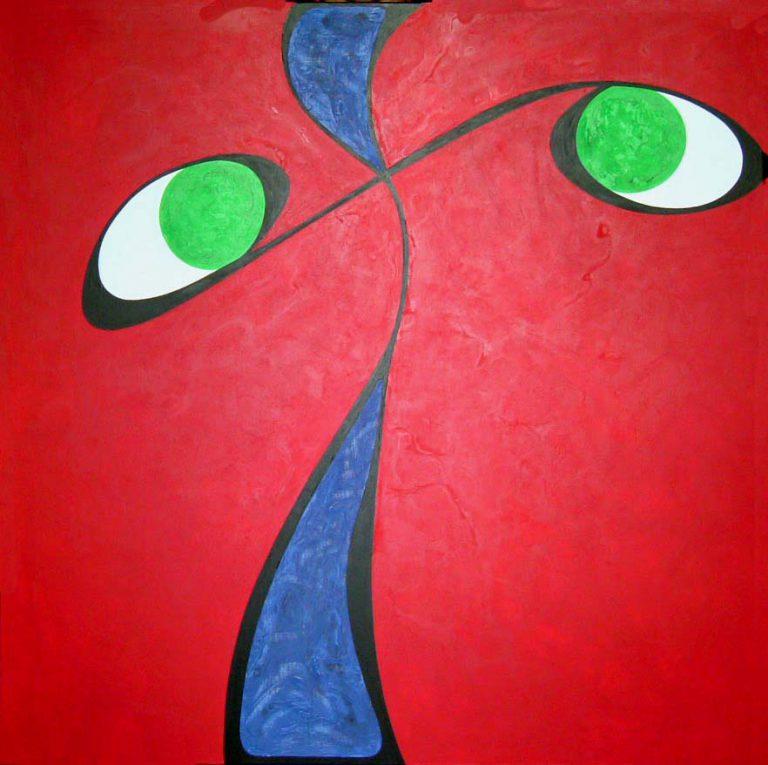 peinture toile