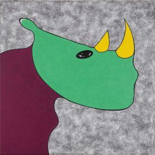 rhinocéros-à-möelle