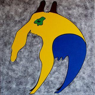 tapir en pire