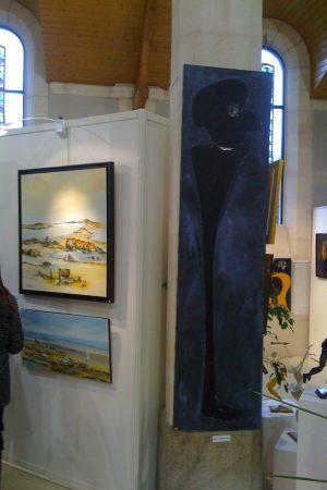 Salon d'automne La Baule – 2008