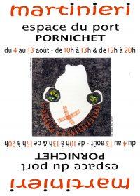 affiche pornichet