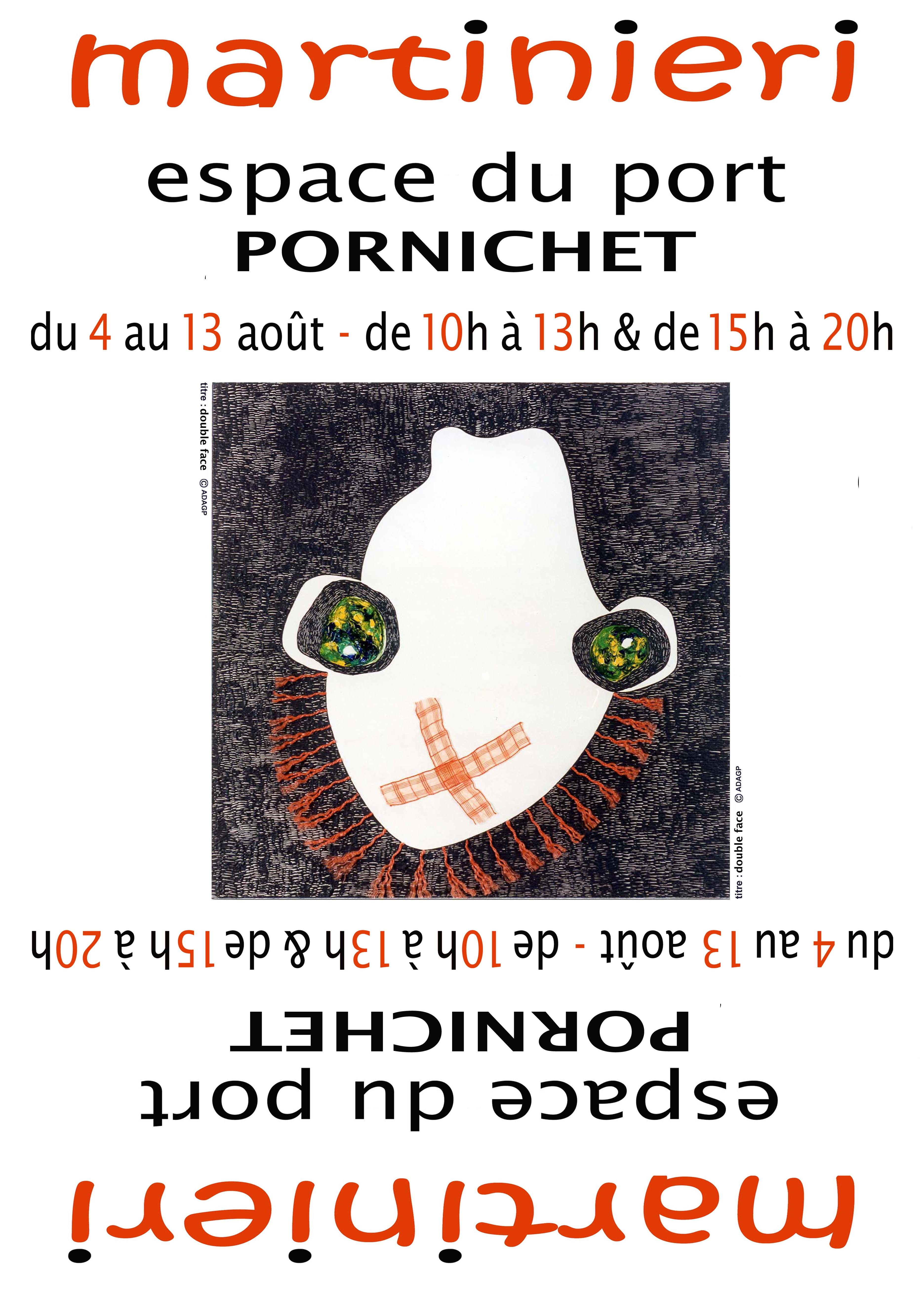 Exposition, Martinieri, Pornichet