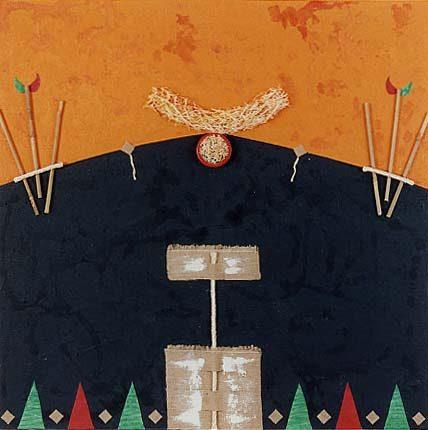 yanomani