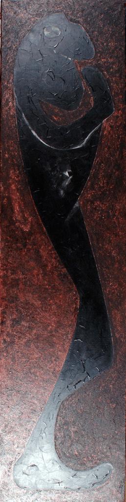 Étonné (collection particulière)