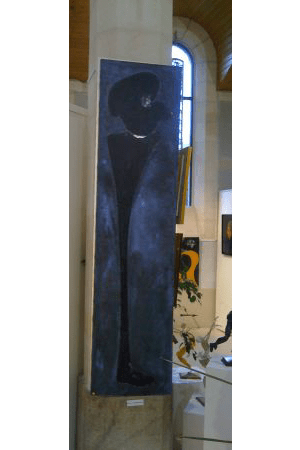 Martinieri, Exposition, Salon d'automne La Baule